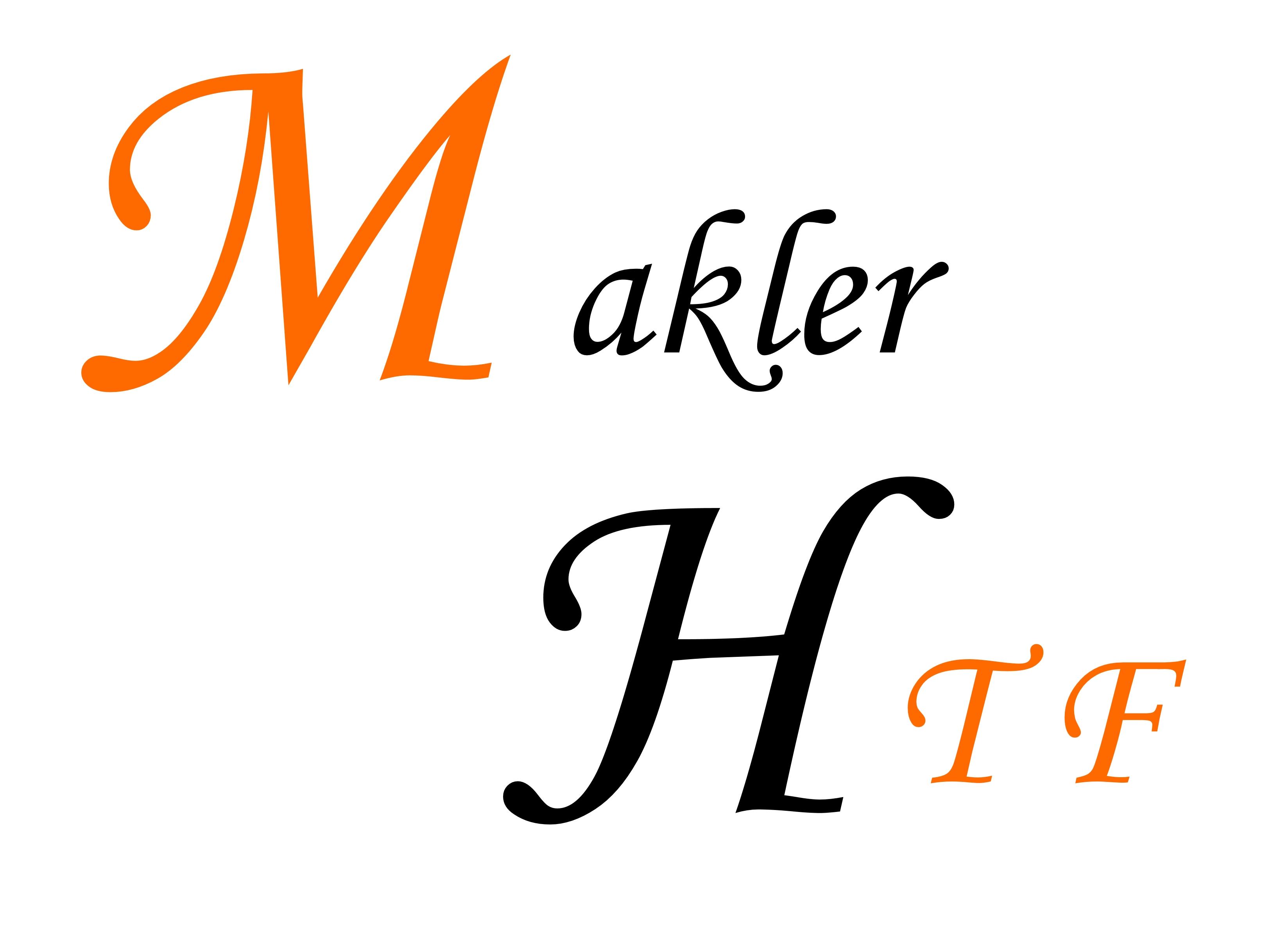 Logo Makler HTF 11.2017