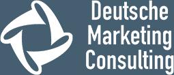 Deutsche-mc Logo