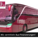 Bus-Finanzierung