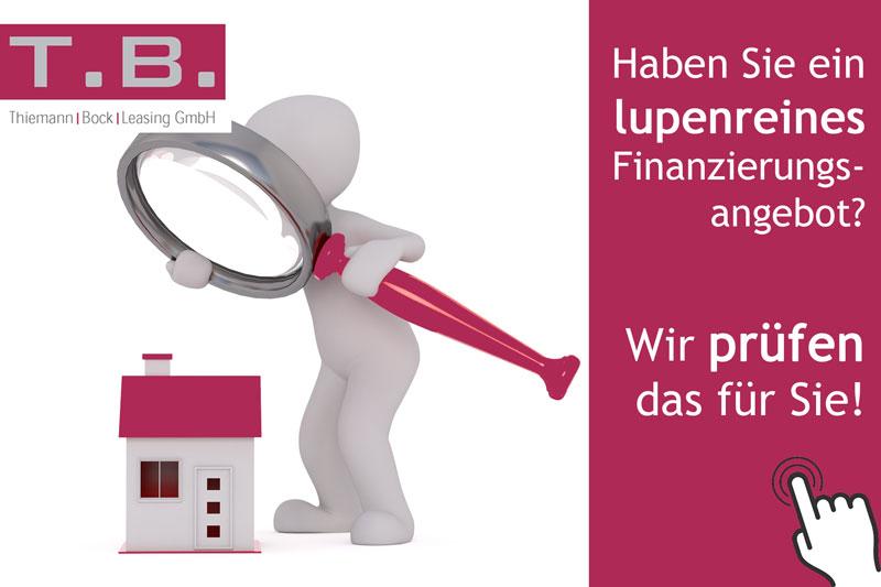Finanzierung-prüfen