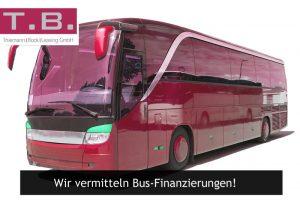 Busfinanzierung