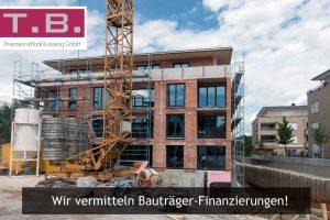 Bauträger-Finanzierungen