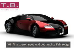 Neue und gebrauchte Fahrzeuge finanzieren